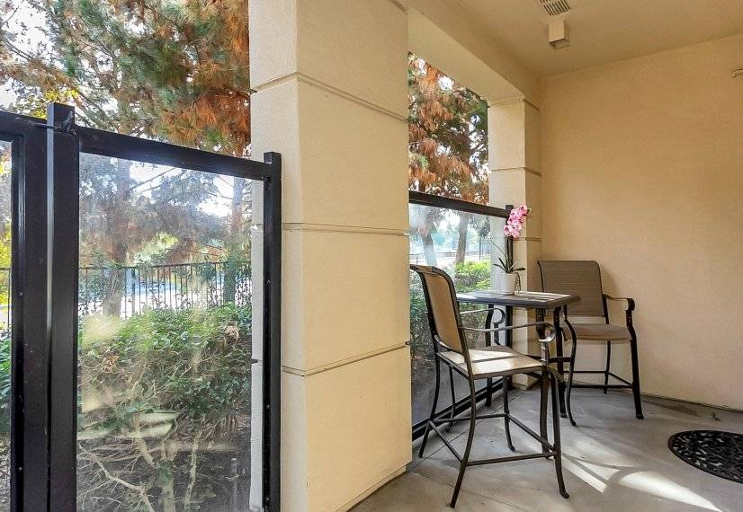 image 5 furnished 1 bedroom Townhouse for rent in Irvine, Orange County