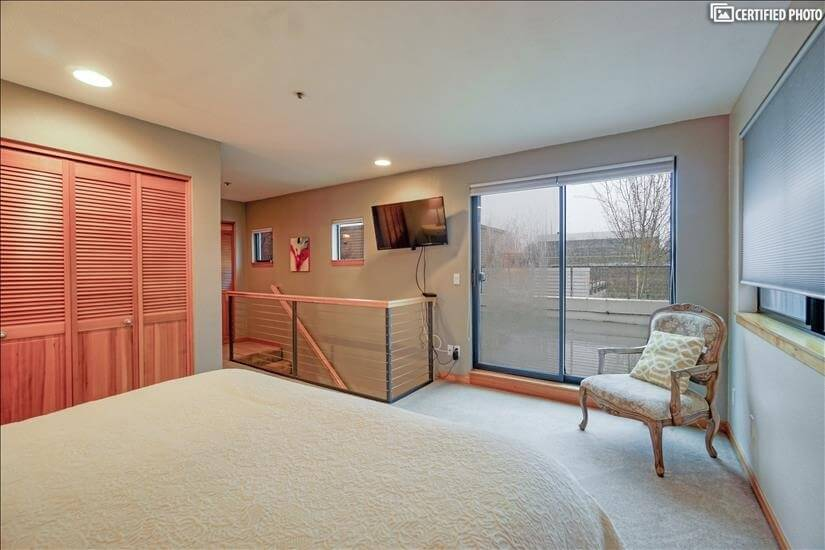 image 9 furnished 2 bedroom Townhouse for rent in Portland Downtown, Portland Area