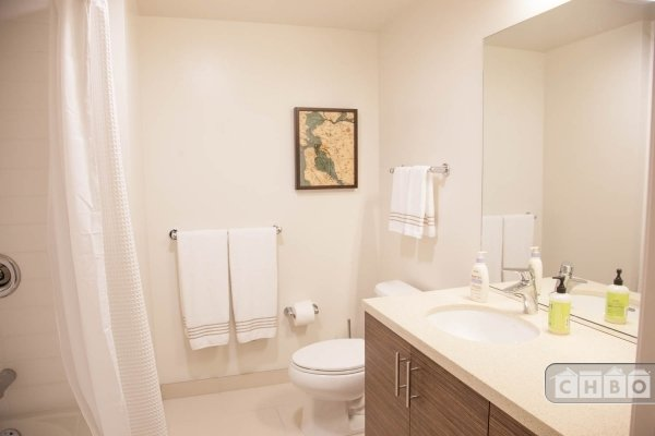 image 7 furnished 2 bedroom Townhouse for rent in Nob Hill, San Francisco