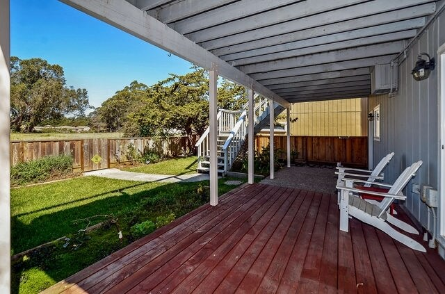 image 7 furnished 2 bedroom House for rent in Wastonville, Monterey Bay