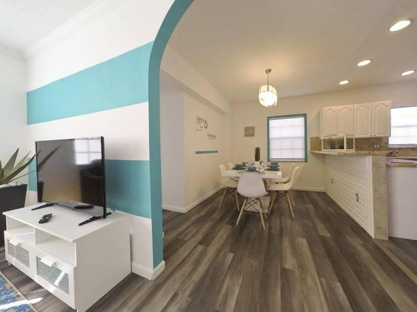 image 4 furnished 3 bedroom Apartment for rent in Hollywood, Ft Lauderdale Area