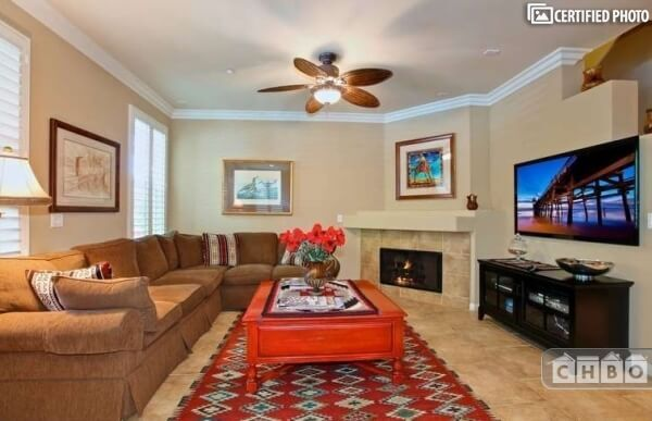 image 8 furnished 3 bedroom Townhouse for rent in Irvine, Orange County