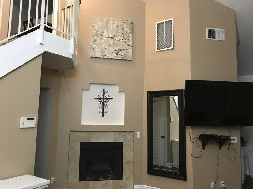 image 5 furnished 2 bedroom Townhouse for rent in Canyon Country, Santa Clarita Valley