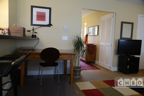 image 8 furnished 1 bedroom Townhouse for rent in Hillcrest, Western San Diego
