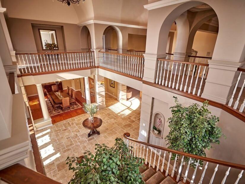 image 10 furnished 5 bedroom House for rent in Rancho Santa Margarita, Orange County