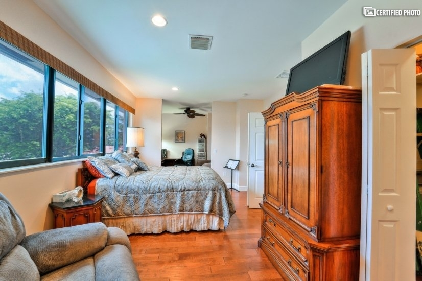 image 3 furnished 1 bedroom Apartment for rent in Pompano Beach, Ft Lauderdale Area