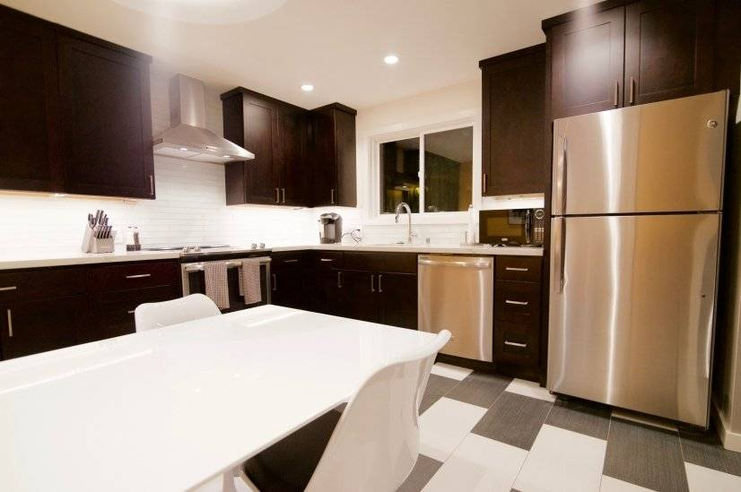 image 2 furnished 1 bedroom Apartment for rent in Menlo Park, San Mateo (Peninsula)
