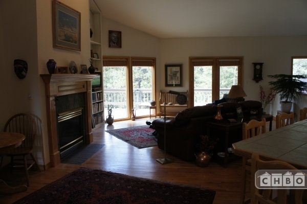 image 3 furnished 3 bedroom House for rent in Evergreen, Jefferson County