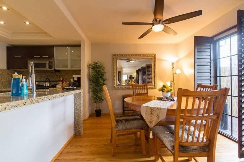 image 5 furnished 3 bedroom House for rent in Morena, Western San Diego