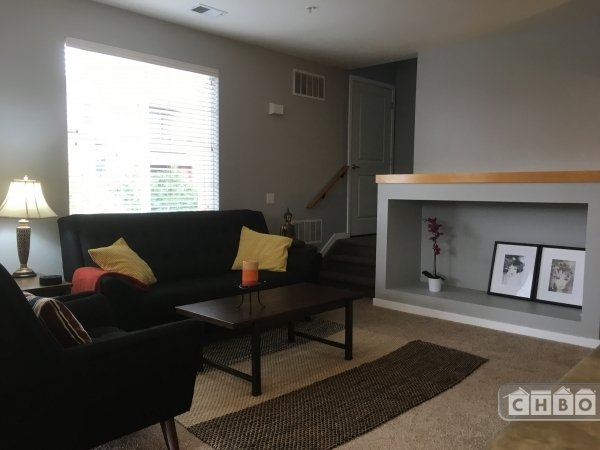 image 2 furnished 2 bedroom Townhouse for rent in Wheat Ridge, Jefferson County