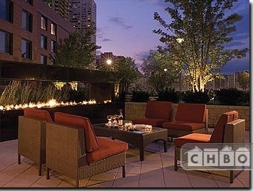 image 4 furnished 2 bedroom Townhouse for rent in Loop, Downtown