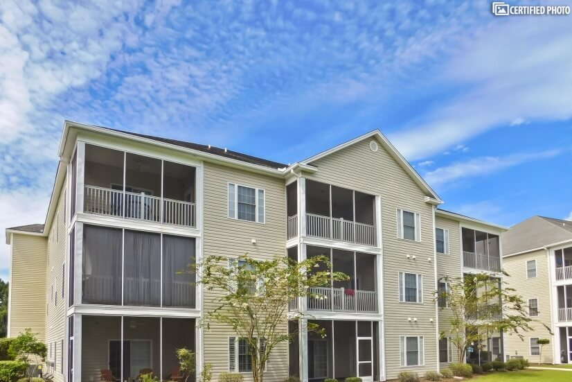 image 2 furnished 2 bedroom Townhouse for rent in Myrtle Beach, Horry County
