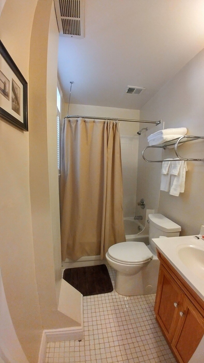 image 12 furnished Studio bedroom Apartment for rent in Capitol Hill, DC Metro