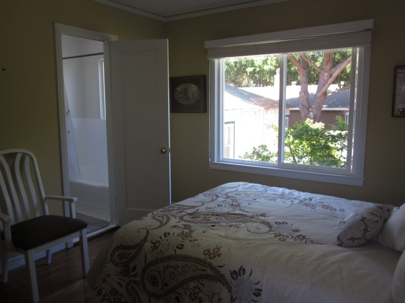 image 7 furnished 1 bedroom Apartment for rent in Burlingame, San Mateo (Peninsula)