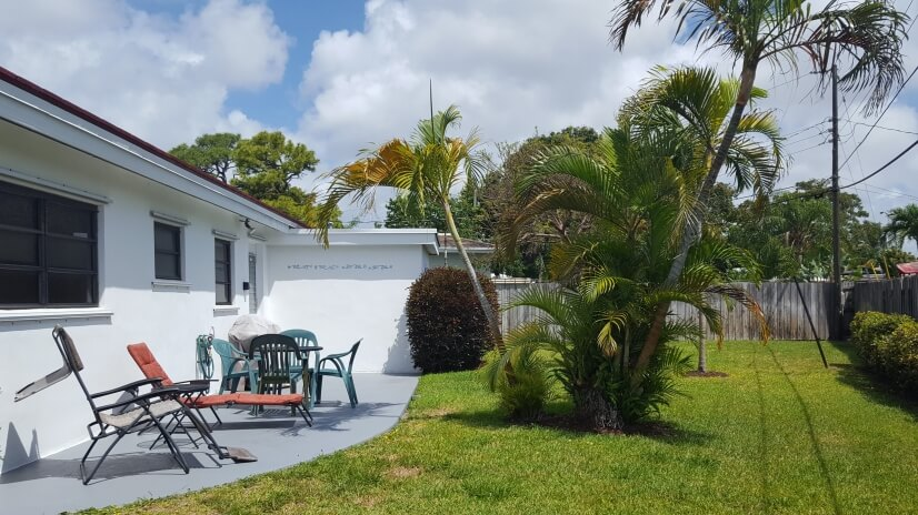 image 3 furnished 2 bedroom House for rent in Oakland Park, Ft Lauderdale Area