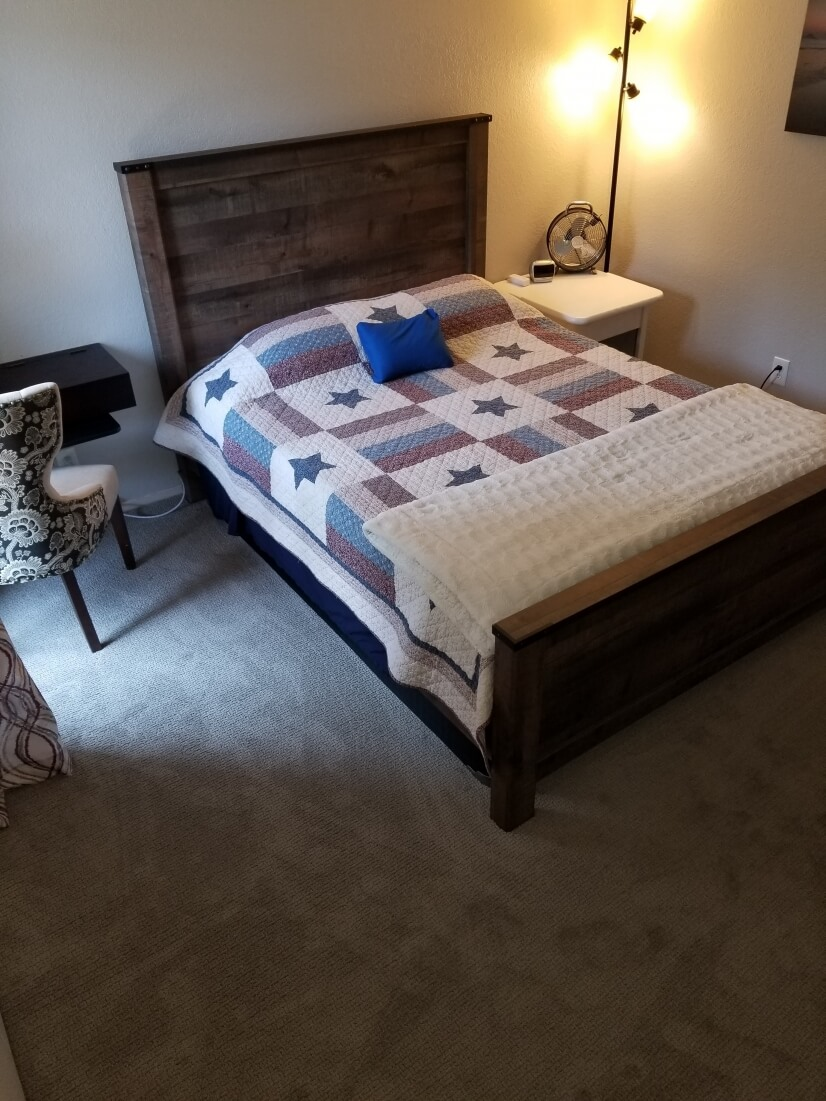 image 8 furnished 2 bedroom Townhouse for rent in Tulare, Tulare County