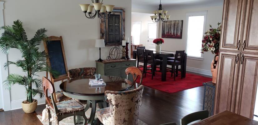 image 7 furnished 4 bedroom House for rent in Glendale, San Fernando Valley