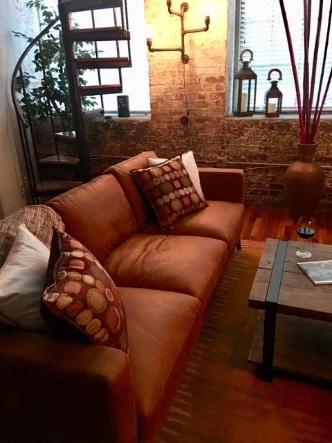 image 4 furnished 1 bedroom Townhouse for rent in Garden District, New Orleans Area