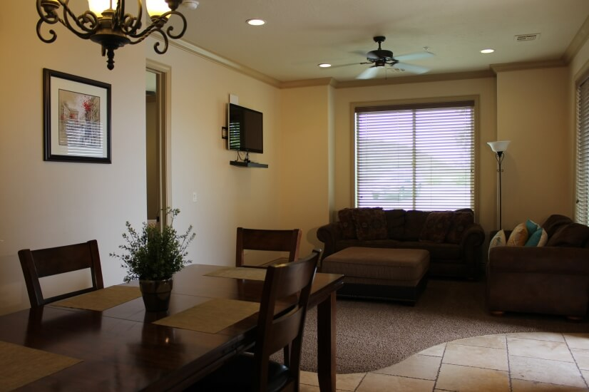 image 6 furnished 1 bedroom Townhouse for rent in Hurricane, Washington (St. George)
