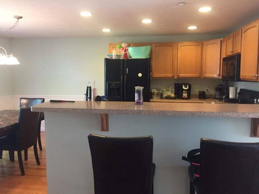 image 4 furnished 2 bedroom Townhouse for rent in Concord, Merrimack Valley