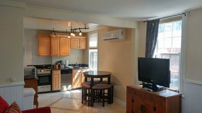 image 2 furnished 1 bedroom Townhouse for rent in Capitol Hill, DC Metro