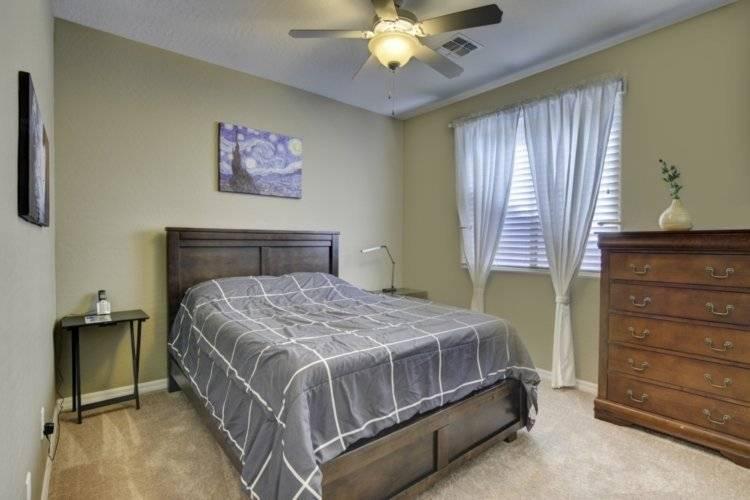 Child/Guest Bedroom