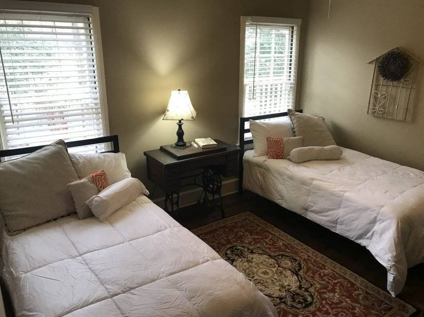 image 7 furnished 2 bedroom House for rent in Norcross, Gwinnett County