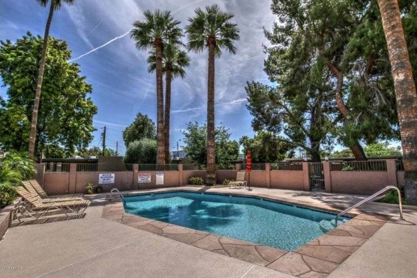 image 7 furnished 1 bedroom Townhouse for rent in Paradise Valley, Phoenix Area