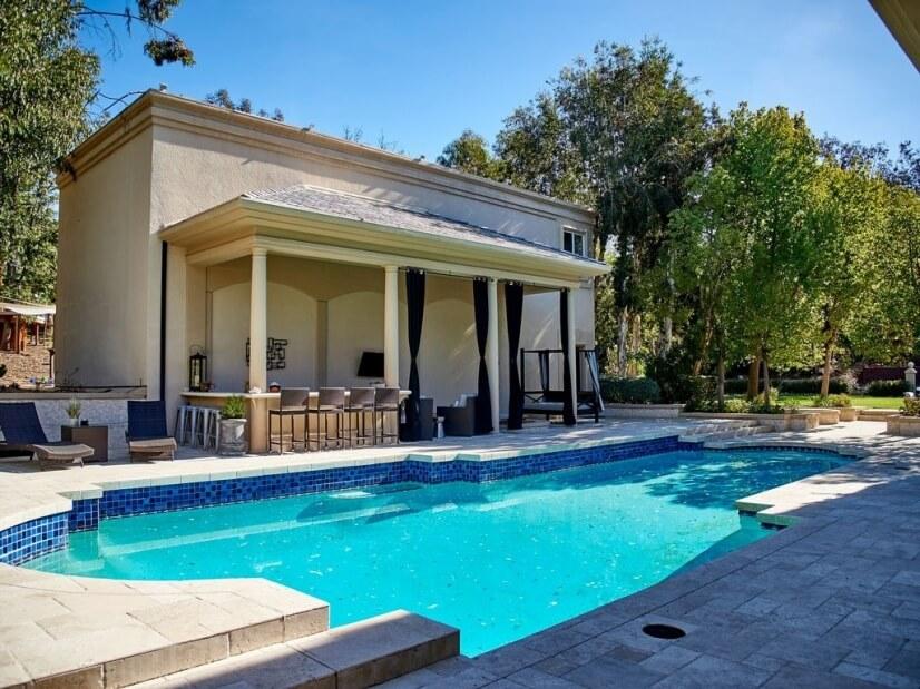 image 3 furnished 5 bedroom House for rent in Rancho Santa Margarita, Orange County