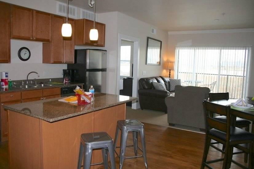 image 2 furnished 2 bedroom Apartment for rent in Loveland, Larimer (Fort Collins)
