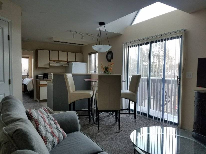 image 4 furnished 1 bedroom Townhouse for rent in Englewood, Arapahoe County
