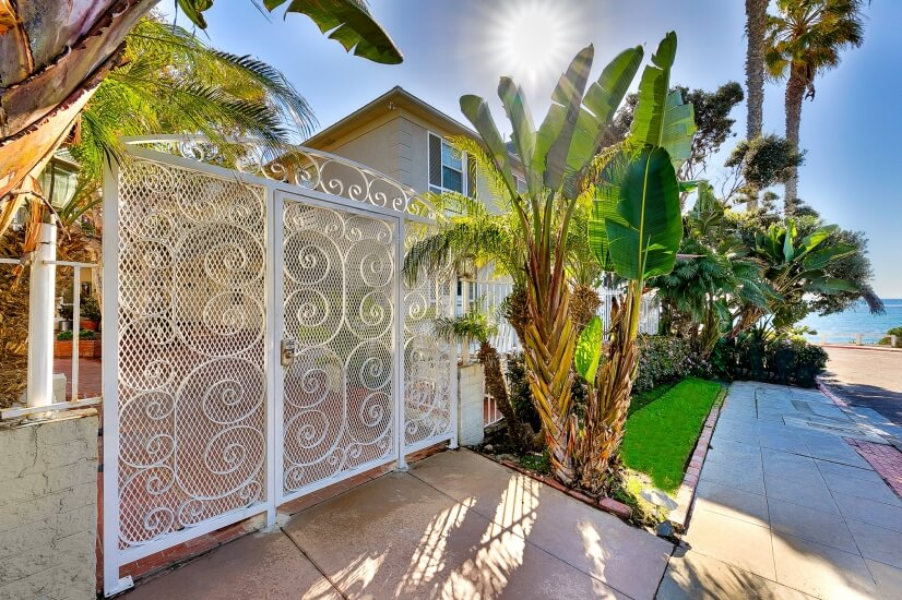 image 4 furnished 1 bedroom Townhouse for rent in La Jolla, Northern San Diego
