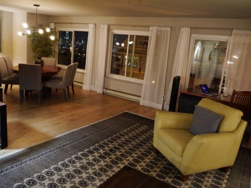 image 7 furnished 2 bedroom Townhouse for rent in Noe Valley, San Francisco