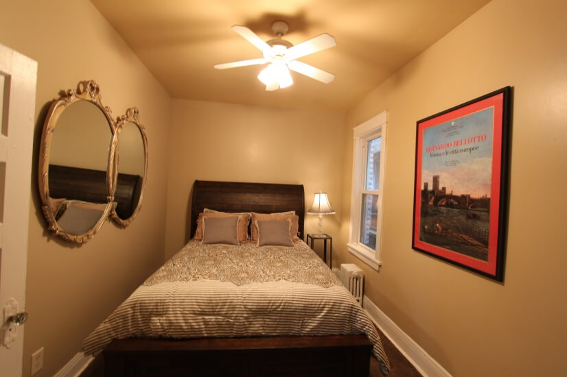 image 2 furnished 2 bedroom Apartment for rent in Oak Park, West Suburbs
