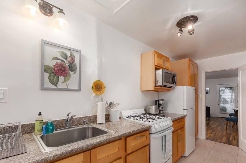 image 7 furnished 1 bedroom Apartment for rent in Santa Cruz, Monterey Bay