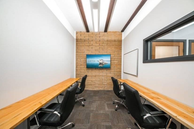 Conference Room 1 (alternative set up)