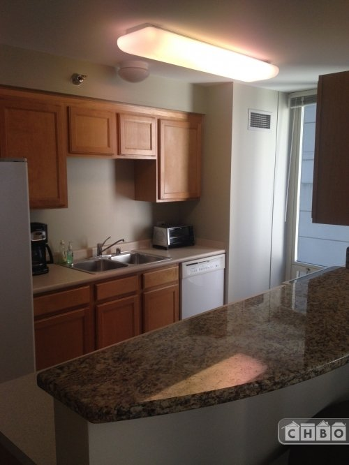 image 7 furnished 2 bedroom Townhouse for rent in Near North, Downtown
