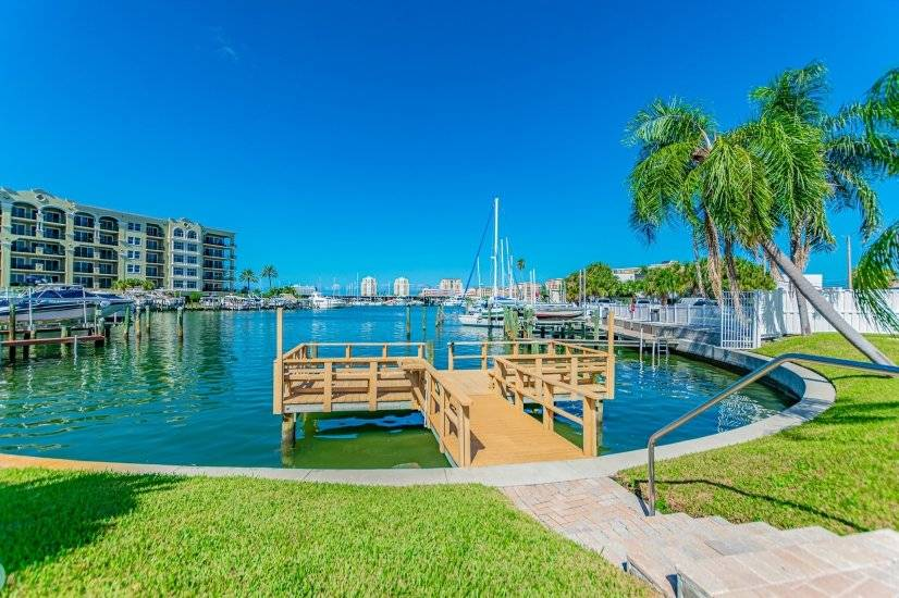 image 14 furnished 1 bedroom Townhouse for rent in Clearwater, Pinellas (St. Petersburg)