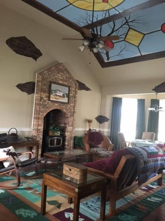 image 3 furnished 5 bedroom House for rent in Argyle, Denton County