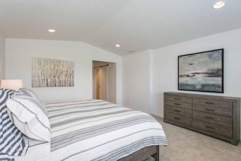 Master Bedroom, Unit 2