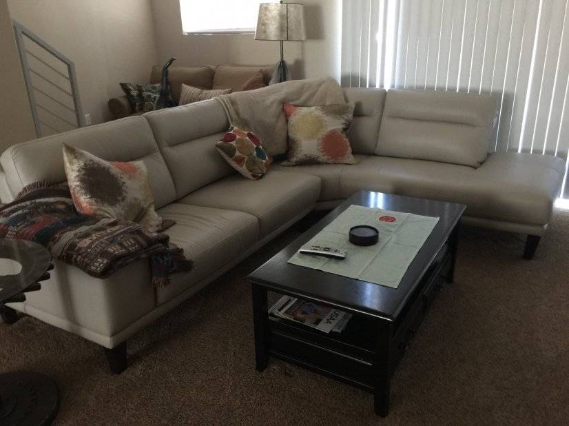 image 4 furnished 3 bedroom Townhouse for rent in Glendale Area, Phoenix Area