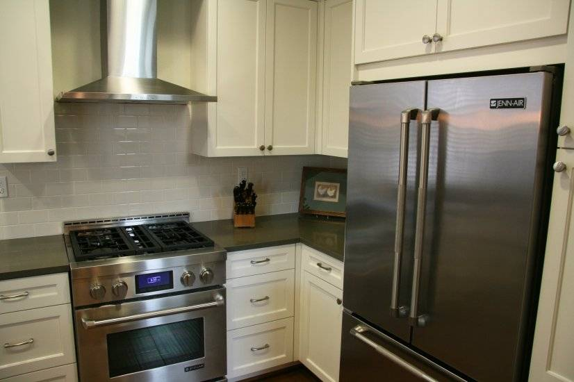 image 7 furnished 2 bedroom Townhouse for rent in Menlo Park, San Mateo (Peninsula)
