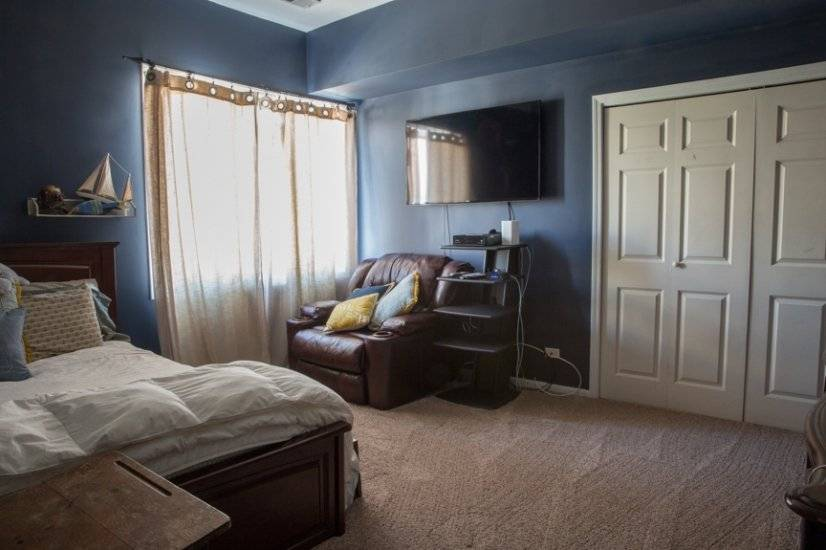 image 9 furnished 3 bedroom Townhouse for rent in Lincoln Park, North Side