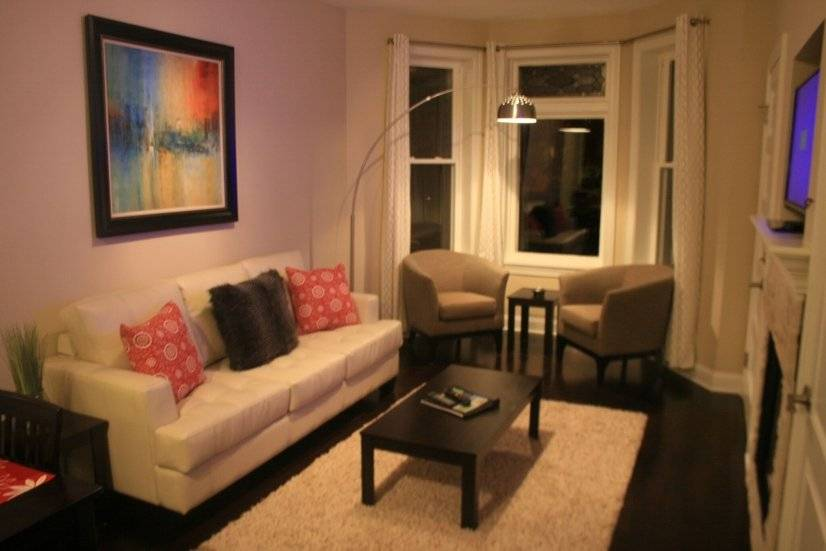 image 5 furnished 2 bedroom Apartment for rent in North Center, North Side