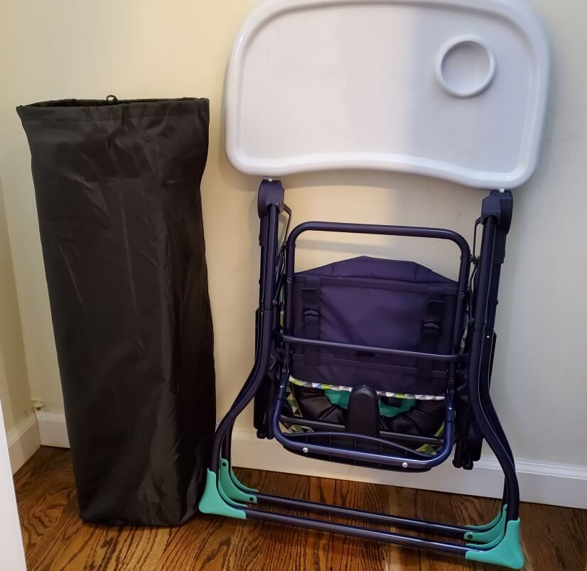 High Chair, Pack n' Play and Car Seats Available