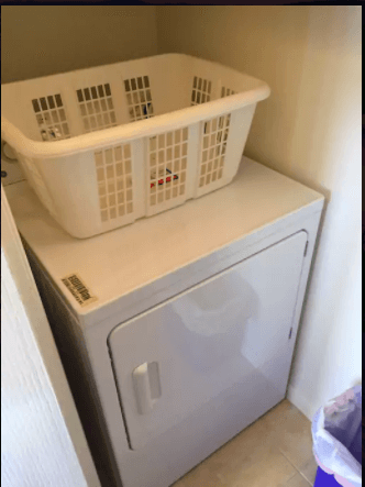 Washer and Driver in Unit