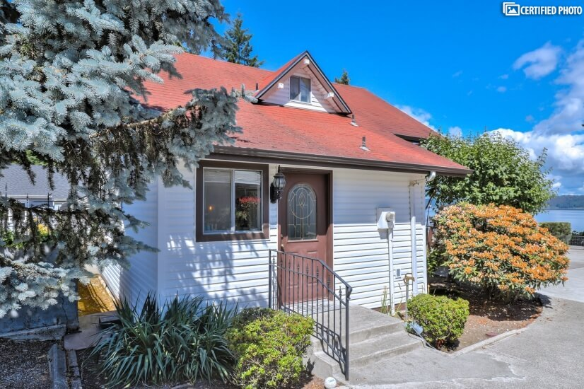 image 3 furnished 1 bedroom House for rent in Tacoma, Seattle Area