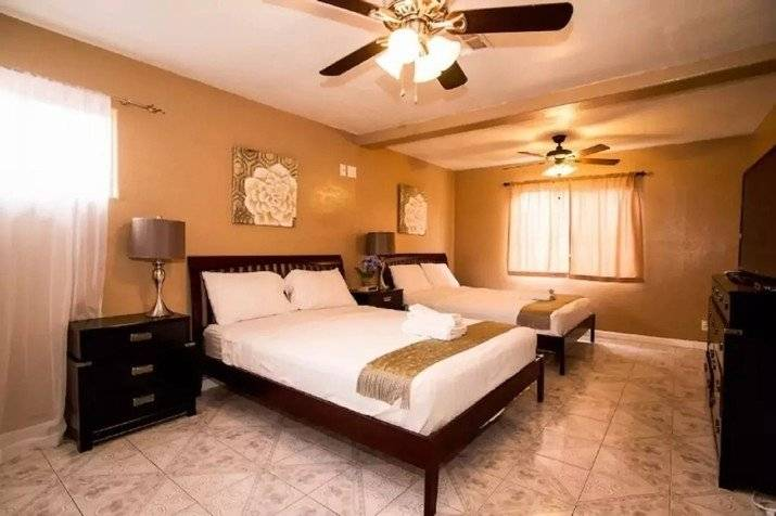 image 9 furnished 4 bedroom House for rent in Garden Grove, Orange County