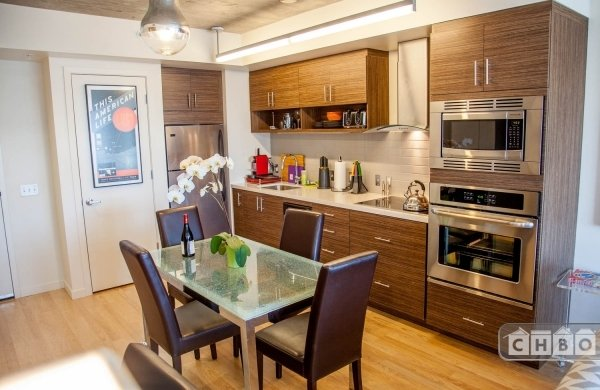 image 6 furnished 2 bedroom Townhouse for rent in Nob Hill, San Francisco