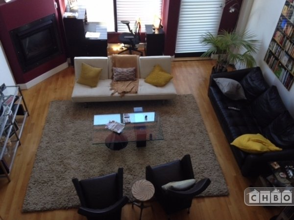 image 4 furnished 1 bedroom Townhouse for rent in South of Market, San Francisco